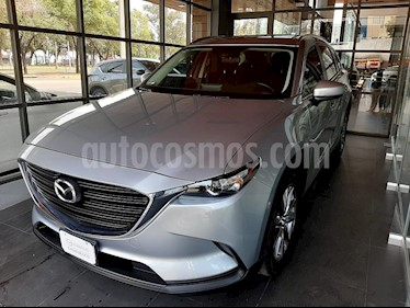 Mazda CX-9 i Sport usado (2019) color Plata Sonic precio $519,000