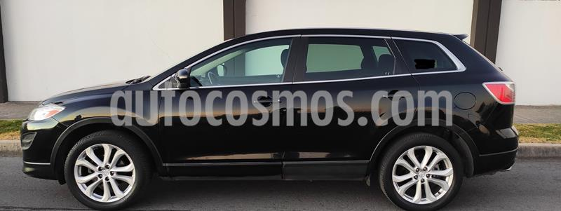 Mazda CX-9 Sport usado (2011) color Negro precio $159,000
