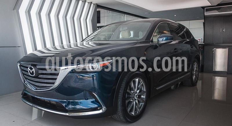 Mazda CX-9 i Grand Touring AWD usado (2016) color Azul Oscuro precio $399,900