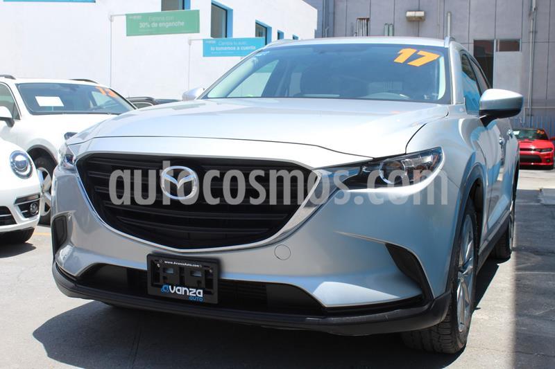 Mazda CX-9 i Sport usado (2017) color Plata Dorado precio $449,000
