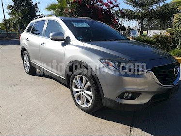 Mazda CX-9 GRAND TOURING 2WD usado (2013) color Plata precio $209,000