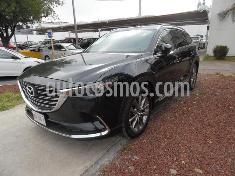 Mazda CX-9 i Signature AWD usado (2019) color Negro precio $649,900