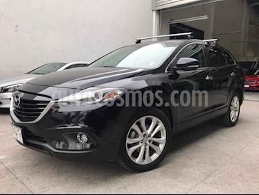 Mazda CX-9 Grand Touring usado (2015) color Negro precio $289,000