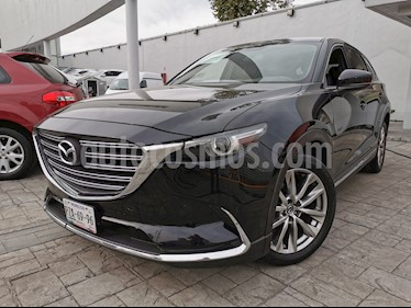 Mazda CX-9 Grand Touring usado (2016) color Negro Destellante precio $395,000