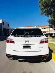 Mazda CX-9 Sport usado (2010) color Blanco Cristal precio $150,000