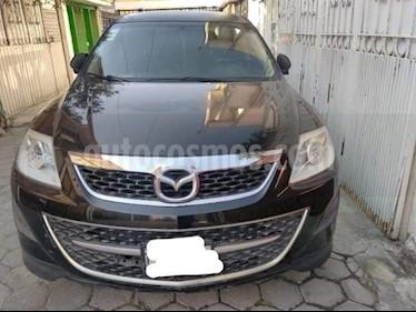 Foto venta Auto usado Mazda CX-9 Sport (2010) color Negro precio $190,000