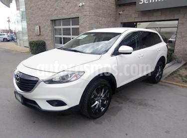 Foto venta Auto usado Mazda CX-9 Sport (2015) color Negro precio $299,000