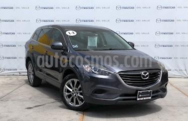 Foto Mazda CX-9 Sport usado (2014) color Gris precio $240,000