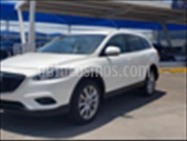 Mazda CX-9 Sport usado (2014) color Blanco precio $210,000