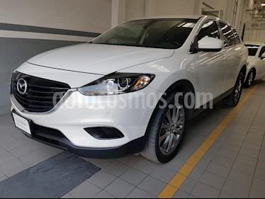 Foto venta Auto Seminuevo Mazda CX-9 Sport (2015) color Blanco Cristal precio $282,000