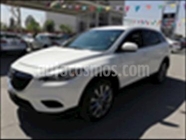 Mazda CX-9 Sport usado (2015) color Blanco precio $290,000