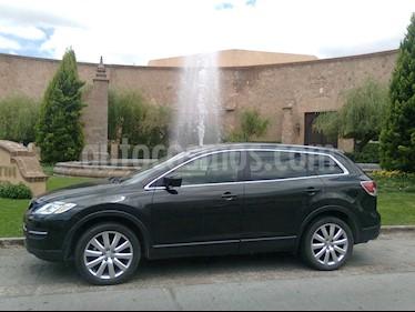 Foto venta Auto usado Mazda CX-9 Sport (2008) color Negro precio $130,000