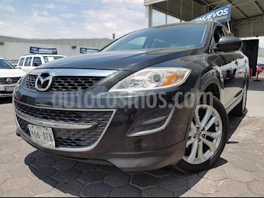 Foto Mazda CX-9 Touring usado (2011) color Negro precio $185,000
