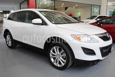 Foto venta Auto Seminuevo Mazda CX-9 Touring (2011) color Blanco precio $175,000