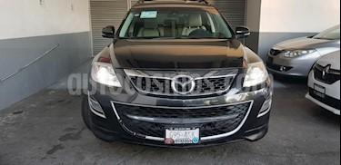 Foto venta Auto usado Mazda CX-9 Touring (2011) color Negro precio $189,900