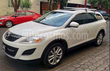 Mazda CX-9 Touring usado (2012) color Blanco precio $198,000
