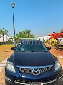 Mazda CX-9 Touring usado (2008) color Azul Tormenta precio $118,000