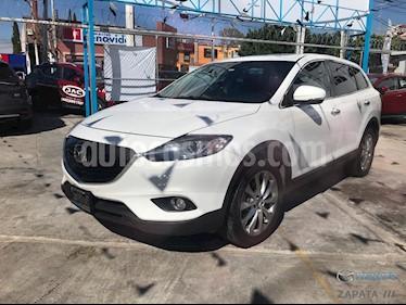 Foto venta Auto Seminuevo Mazda CX-9 Touring (2014) color Blanco Cristal precio $298,000