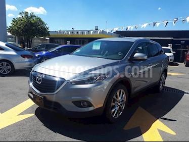 Foto Mazda CX-9 Touring usado (2014) color Aluminio precio $290,000