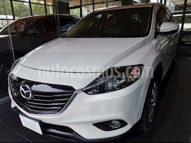 Foto venta Auto usado Mazda CX-9 Touring (2014) color Blanco Cristal precio $280,000