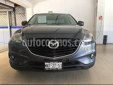 Foto venta Auto usado Mazda CX-9 Touring (2013) color Azul precio $247,000