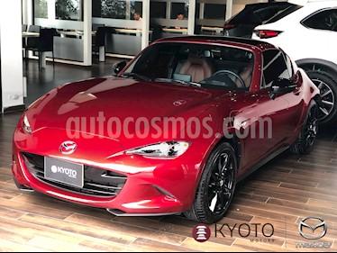 Mazda MX-5 2.0L Grand Touring LX nuevo color Gris precio $117.600.000