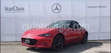 Foto venta Auto usado Mazda MX-5 Grand Touring (2017) color Rojo precio $309,900