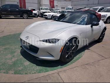 Foto venta Auto usado Mazda MX-5 Grand Touring (2017) color Gris precio $289,000