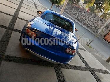 foto Mazda MX-5 Grand Touring usado (2008) color Azul Tormenta precio $129,000