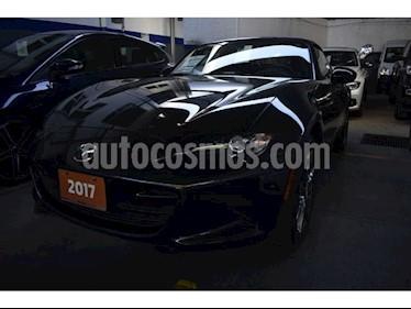 Foto venta Auto usado Mazda MX-5 Grand Touring (2017) color Negro precio $385,000