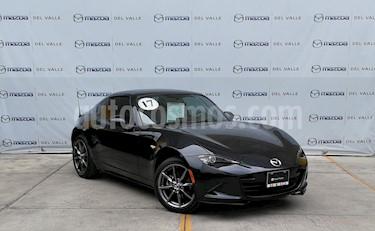 Foto venta Auto usado Mazda MX-5 Grand Touring (2017) color Negro precio $399,000