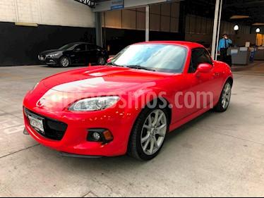 Foto venta Auto Seminuevo Mazda MX-5 Grand Touring (2014) color Rojo Autentico precio $279,900