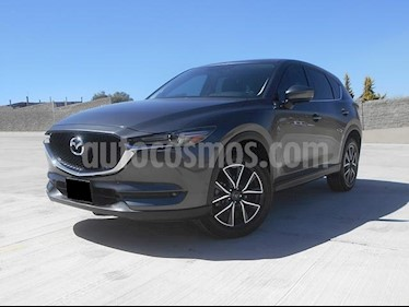 Foto venta Auto usado Mazda MX-5 Grand Touring (2018) color Gris Meteoro precio $440,000