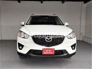 Foto venta Auto usado Mazda MX-5 Grand Touring (2015) color Blanco Cristal precio $305,000