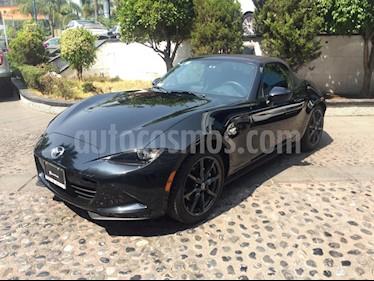 Foto venta Auto usado Mazda MX-5 i Sport (2017) color Negro precio $290,000
