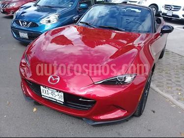 Foto venta Auto Seminuevo Mazda MX-5 i Sport (2017) color Rojo precio $315,000