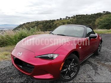 Foto venta Auto usado Mazda MX-5 i Sport (2018) color Rojo Autentico precio $325,000