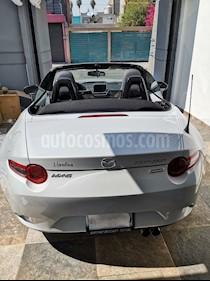 Foto Mazda MX-5 i Sport usado (2016) color Plata precio $337,000
