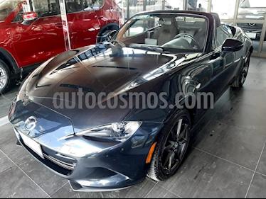 Mazda MX-5 i Sport usado (2018) color Negro precio $295,000