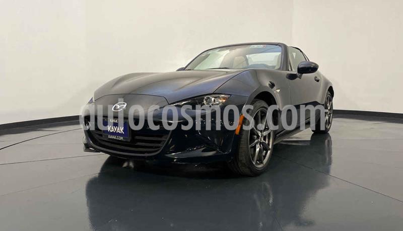 Mazda MX-5 RF Aut usado (2017) color Negro precio $374,999