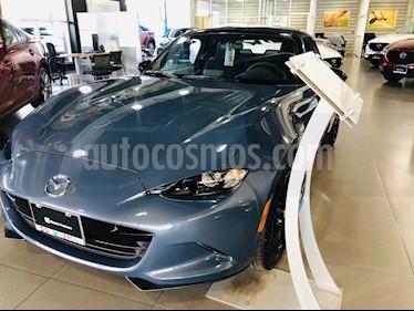 Mazda MX-5 i Sport usado (2020) color Azul precio $397,900