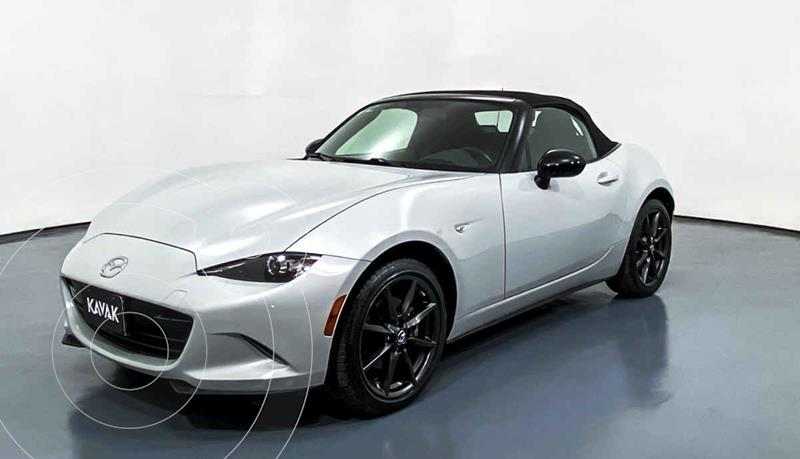Mazda MX-5 i Sport usado (2017) color Blanco precio $307,999