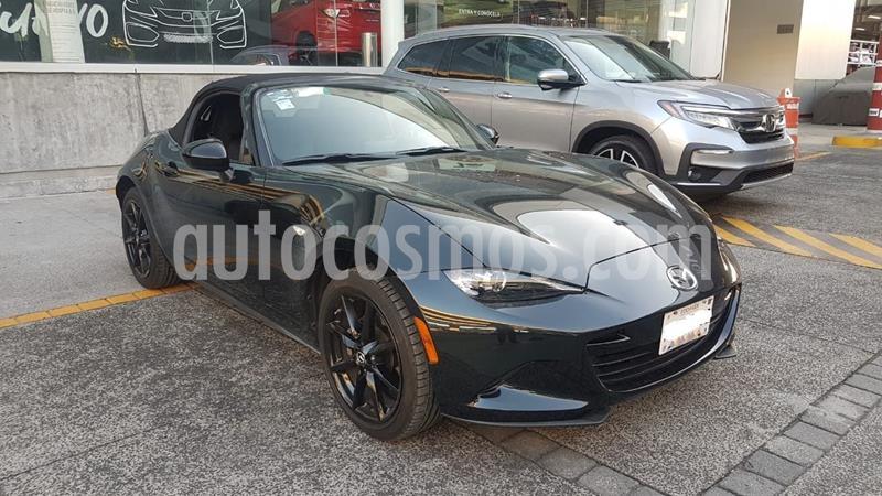 Mazda MX-5 Sport usado (2019) color Negro precio $349,000