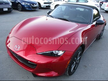 Mazda MX-5 i Sport usado (2017) color Rojo precio $263,000