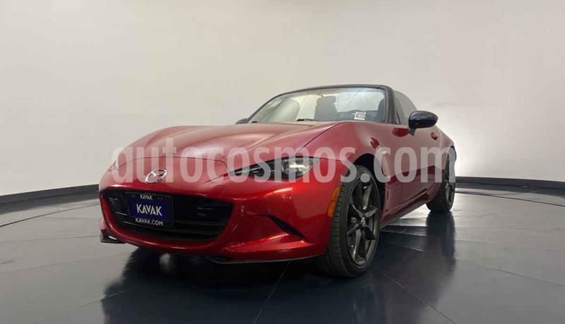 Mazda MX-5 i Sport usado (2016) color Rojo precio $292,999