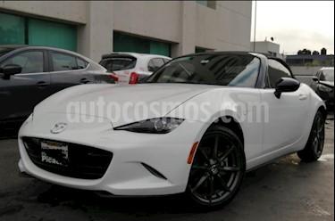 Foto Mazda MX-5 Sport usado (2016) color Blanco precio $275,000
