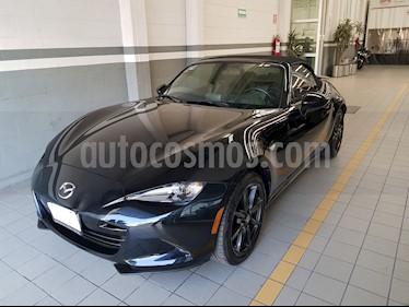 Foto venta Auto Seminuevo Mazda MX-5 Sport (2017) color Negro precio $265,000