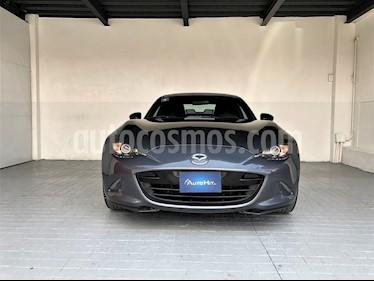 Foto venta Auto usado Mazda RX-8 1.3L 6-Speed (2017) color Gris Oscuro precio $295,000