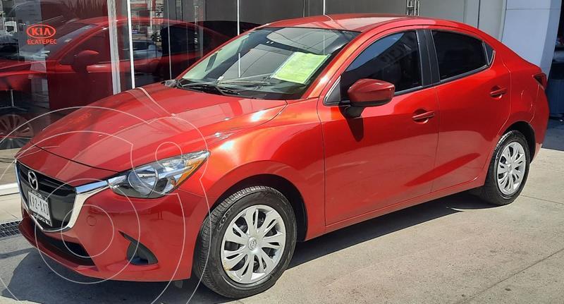 Foto Mazda RX-8 1.3L 6-Speed usado (2019) color Rojo precio $233,000
