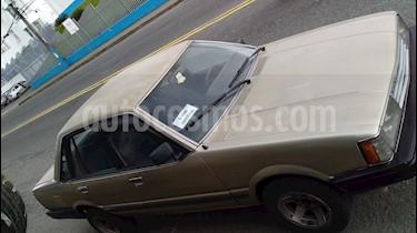 Foto venta Auto usado Mazda Sedan 2000 (2019) color Marron precio u$s4.500